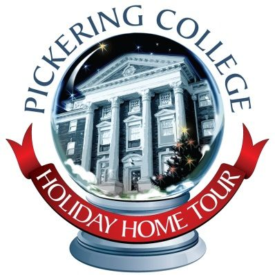 ARTISTS SALON & SPA excited to support and sponsor Pickering College Holiday Home Tour 2013