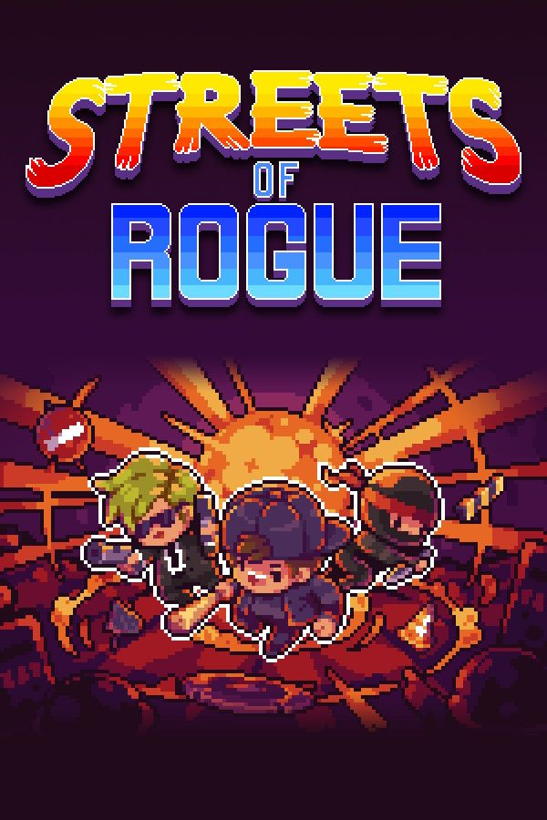Streets Of Rogue V90f Free Download Rogues Free Download Free Games
