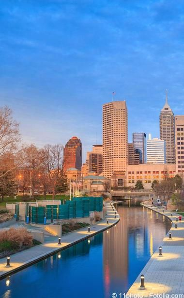 25 Best Things to Do in Indianapolis