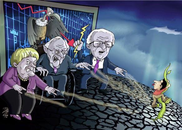 Βαρουφάκης: Καταθέσαμε προτάσεις που αν γίνουν δεκτές θα δώσουν ένα τέλος στο ελληνικό δράμα -