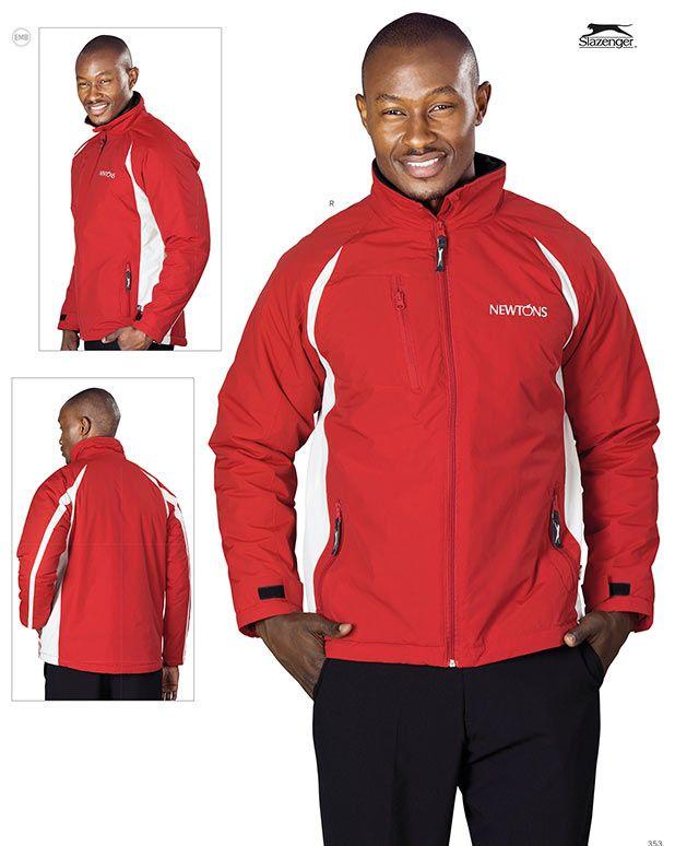 Slazenger Apex winter jacket for Men