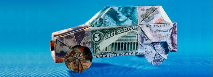 Финансовые приложения для туристов