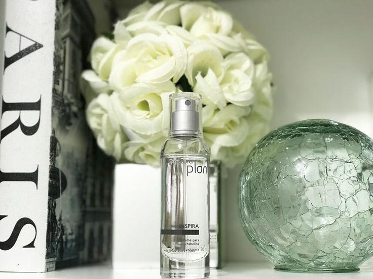 natura plant inspira perfume de cabelo