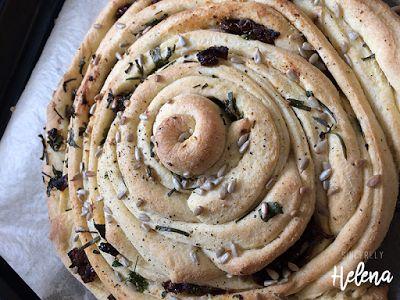 ...provensálský bylinkový chleba... - Sincerely Helena