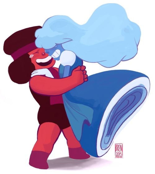 Pinterest the world s catalog of ideas - Ruby and sapphire su ...