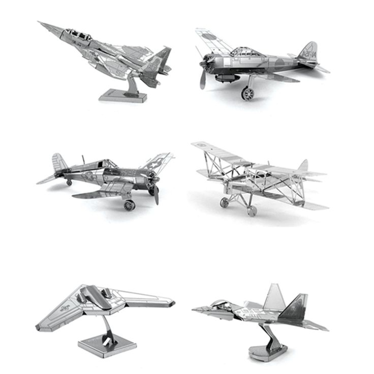 Check out the site: www.nadmart.com   http://www.nadmart.com/products/hot-sale-3d-diy-metal-puzzle-toy-aircraft-model-for-childadult-air-force-equipment-weapons-model-best-christmas-gift-kids-toys/   Price: $US $2.72 & FREE Shipping Worldwide!   #onlineshopping #nadmartonline #shopnow #shoponline #buynow