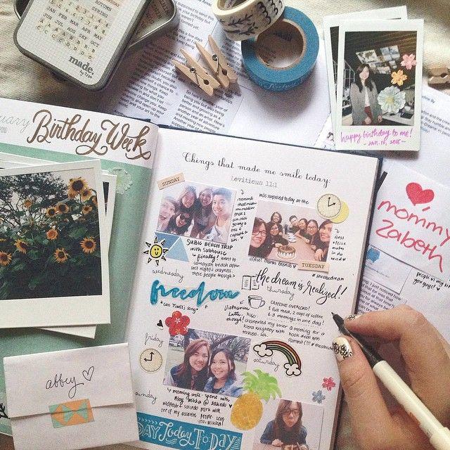Abbey Sy @abbeysy A+ birthday week ...Instagram photo   Websta (Webstagram)
