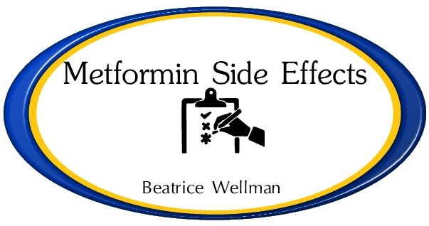 Metformin Side Effects Common Side Effects Of Metformin