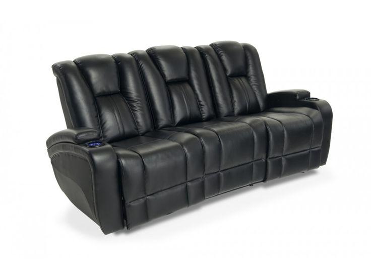Chandler Power Reclining Sofa Bob S Discount Furniture