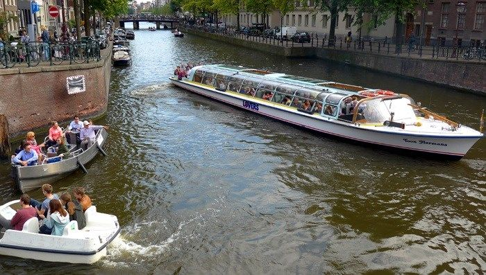 Your essential checklist of the best Amsterdam attractions and unmissable…