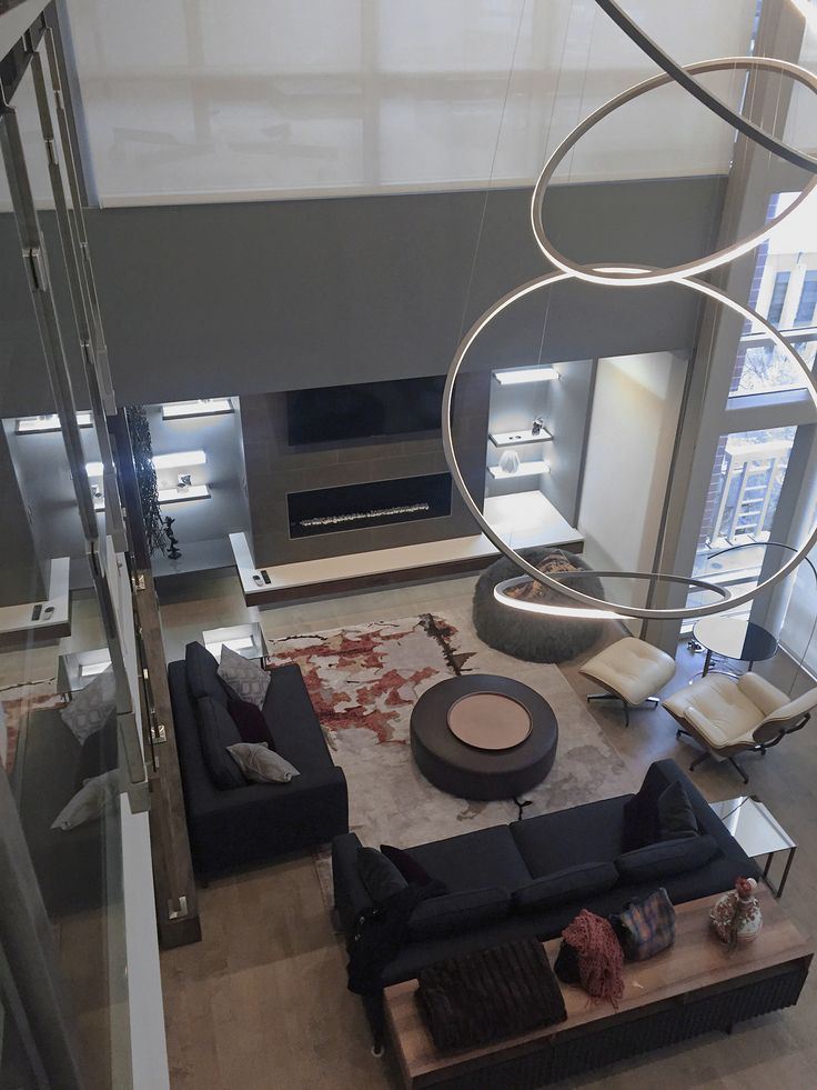 Find this pin and more on penthouse loft remodel charlotte nc by freespace design by freespaceg