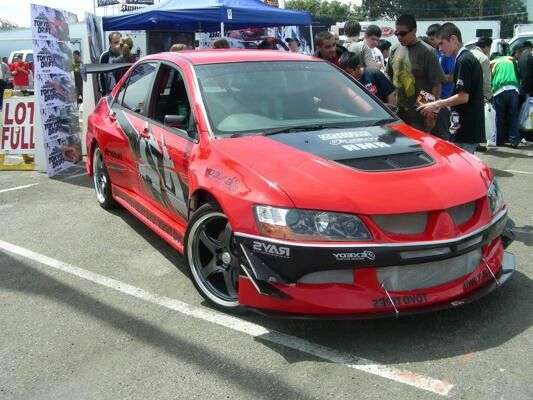 EVO TOKYO DRIFT  Hot Imports  Pinterest  Evo Movie cars and Cars