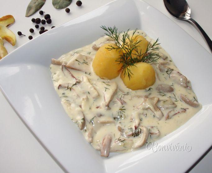 Klouzanda • recept • bonvivani.sk