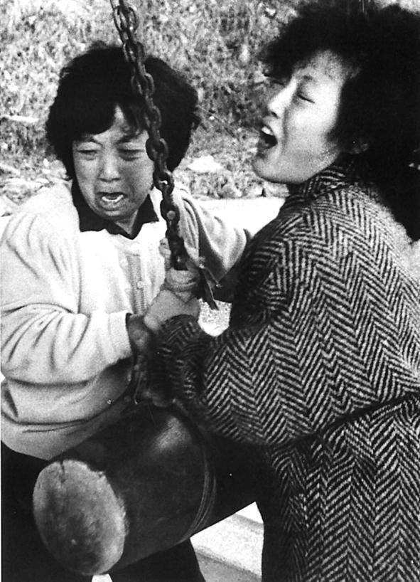 6월 항쟁 27주년, 사진으로 보는 1987년 6월의 한국
