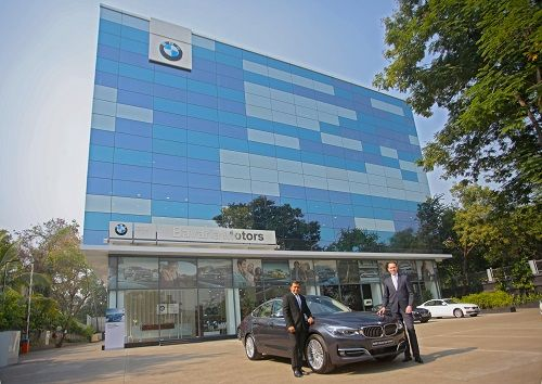 #BavariaMotors Hosts the Largest Aftersales Facility for #BMW Customers in Western India