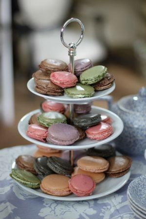 I need to master the art of making macaroons