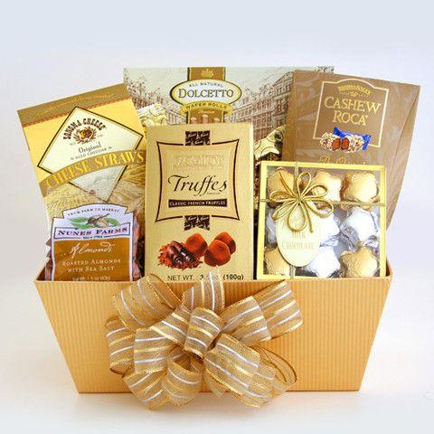 25 best Corporate Gift Baskets ideas on Pinterest #2: c c3e173dd008d33c1e70aeff8c5 corporate t baskets corporate ts