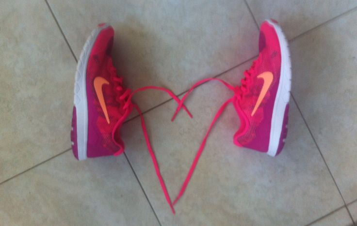 nike shoes, my own