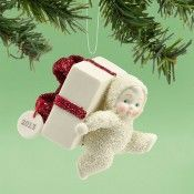 Snowbabies - Just For You, Ornament, 2013