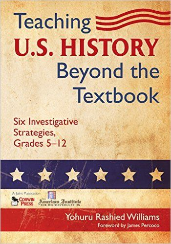teach us history beyond the textbook