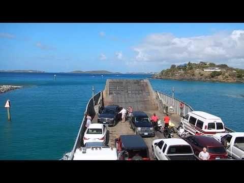 Auto insurance virgin islands