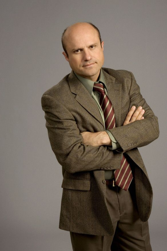 enrico colantoni height