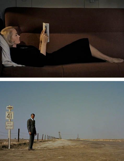 North by Northwest (Hitchcock, 1959)
