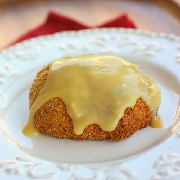 Almohadas De Pollo - Receta de aves. #Pollo #Aves #Receta #Preparacion #Cocina #Culinaria #Gastronomia #EnLaOlla #Chef