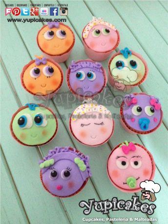 Los personajes de #Distroller han llegado a #Yupicakes! Divertidos #cupcakes que son una delicia a cada bocado. Recuerda que nuestros cupcakes, #pasteles, #galletas, #Cakepops y demás productos son 100% personalizados. Nos adaptamos a la temática de tu evento para brindarte el mejor resultado con ingredientes de la más alta calidad. Cotiza con nosotros en línea o visítanos en Calzada de las Bombas 756 Local 1, Colonia Residencial #Cafetales en la Delegación #Coyoacan.