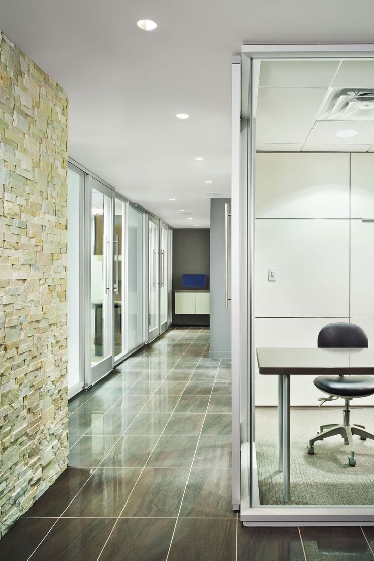 Dental Office Design: Bennett Signature Dentistry - A well designed office  can suggest the quality of care and service that your patients can expect  from ...