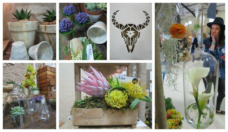 Flower Scene at Kamersvol Geskenke Hermanus Address: 5 Victoria Square, Long St Arcade, Hermanus, Tel: 028 - 3124998 Email: andre@theflowerscene.co.za