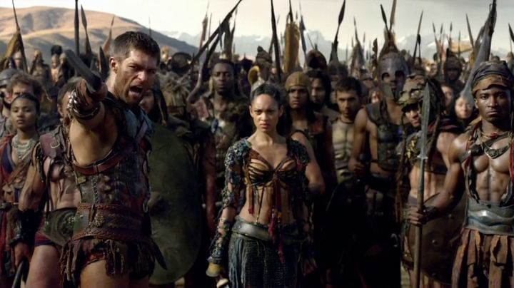 Review: Spartacus War Of The Damned: Victory