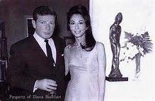 Image result for Diana Lotery Richard Basehart