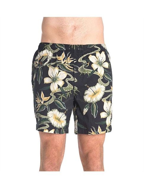 0d9f86d801 DEUS EX MACHINA ALOHA BEACH SHORT $79.95 Aloha Beaches, Swim Trunks,  Swimsuit