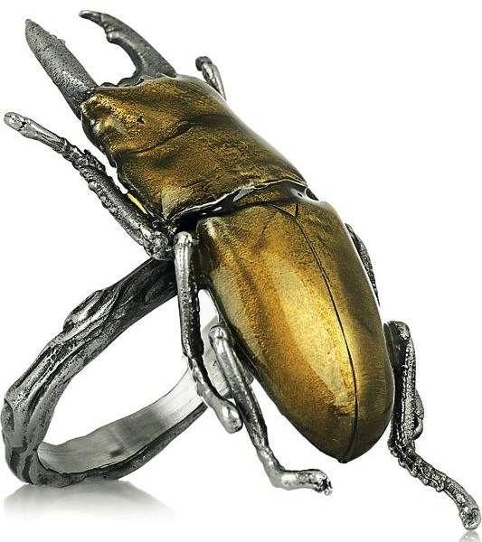 Кольцо-с-жуком-2