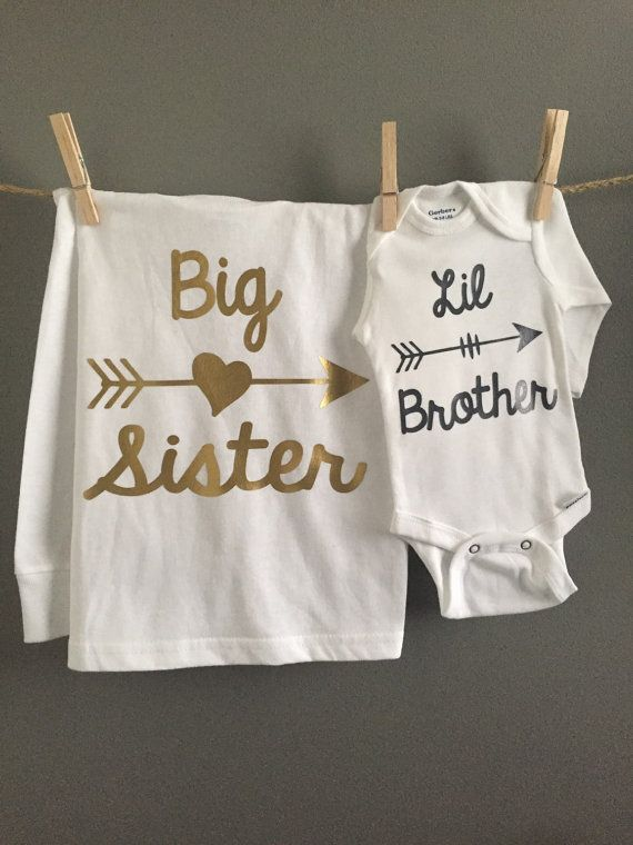 17 Best Ideas About Big Sister Shirts On Pinterest Big