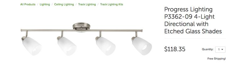 http://www.houzz.com/photos/8523385/Progress-Lighting-P3362-09-4-Light-Directional-with-Etched-Glass-Shades-transitional-track-lighting-kits