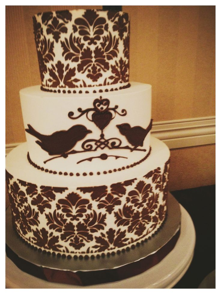 Knoxville Bakeries Wedding Cakes