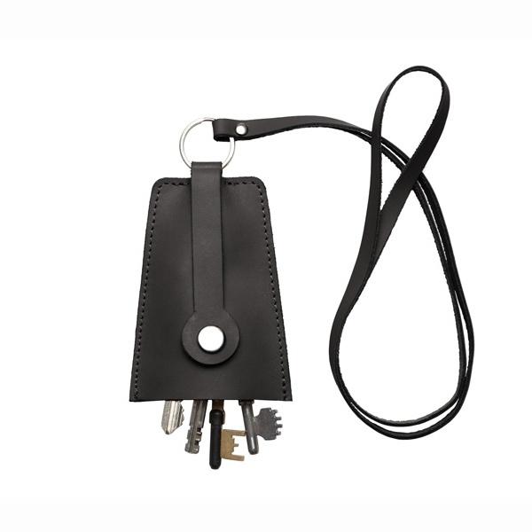 Vaktis Leather Key Case