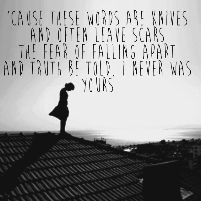 panic at the disco lyrics | Tumblr