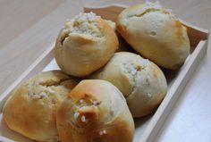 Mes recettes au Cooking Chef: Petits pains au lait Cooking Chef