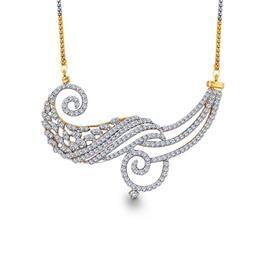 Lustrous Diamond Tanmaniya
