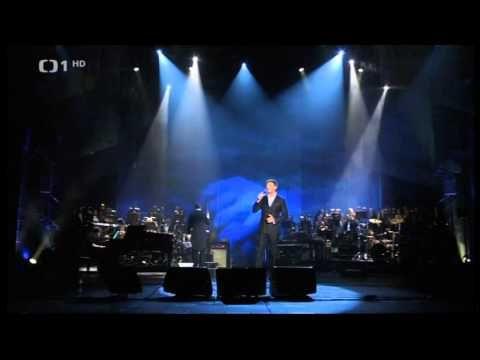 Vojtěch Dyk - Hladiny (Tribute MH)
