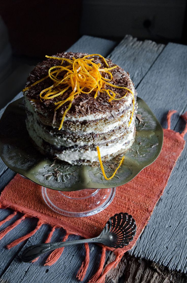 Jamie Oliver's tiramisu (He Needs Food)