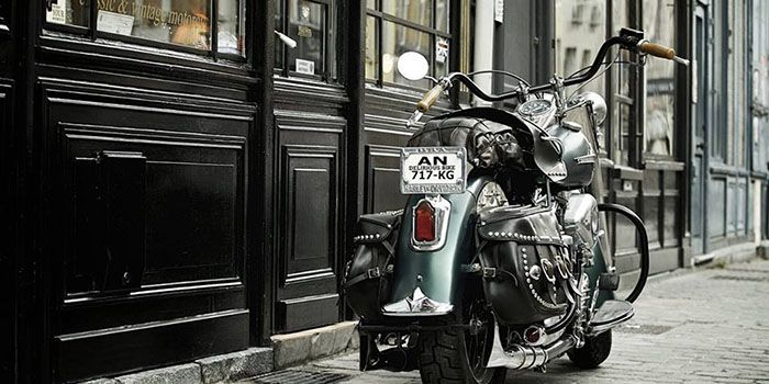 Why ride a motorcycle? Riding is something most people don't have to do, but rather feel compelled to--for a wide variety of reasons ranging from pass...