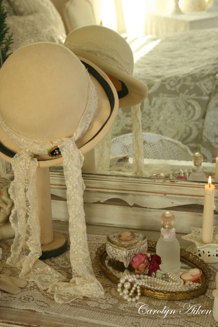 Girly vintage zimmer dekor  besten pretty bilder auf pinterest  geschenke basteln und charme