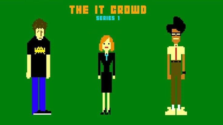 it crowd - Buscar con Google