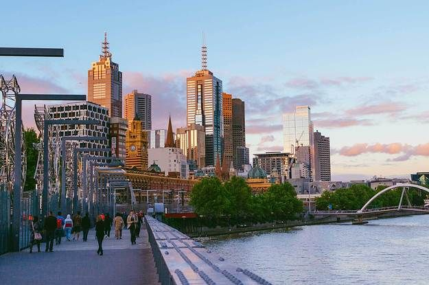 15 Places In Melbourne To Take Those Friends Visiting From Out Of Town