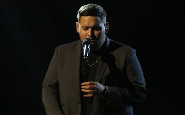 "Big T performed his version of John Legend's hit ""All Of Me"" on The X Factor Australia Top 5 live performance show on Monday, November 9, 2015."