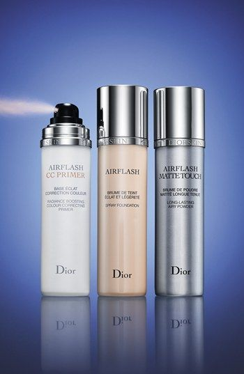 For girls who don't like foundation! Makes your skin look impeccable – must try!